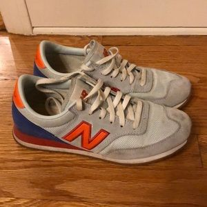New Balance for J.Crew Sneakers